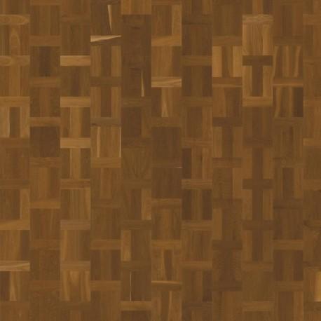 Паркетная доска - Дуб Палаццо фумо