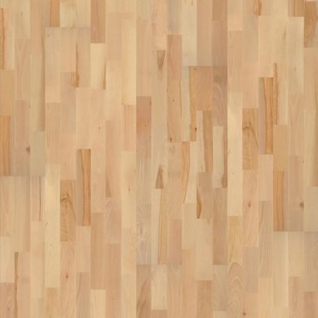 Паркетная доска бук Выборг 3-х пол., Таун, сат. лак 2.91кв.м 2423x200x15