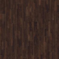 Паркетная доска дуб Лава 2.91 3-полосн., мат. лак, щетка 2423х200х15