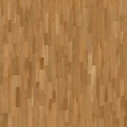 Паркетная доска дуб Лекко 3-х пол.,мат. лак 3,4 кв.м 2423x200x13