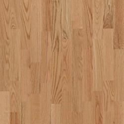 Паркетная доска - Красный дуб Натур