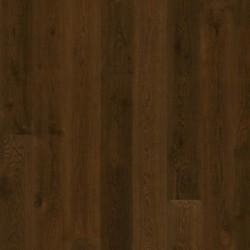 Паркетная доска - Дуб Новая Классика Сепия
