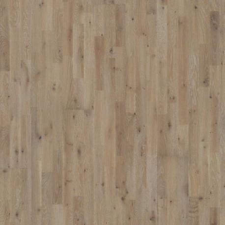 Паркетная доска ДУБ Винга нат.масло, кантри,браш,фаски 3-пол. 2419х196х15 мм