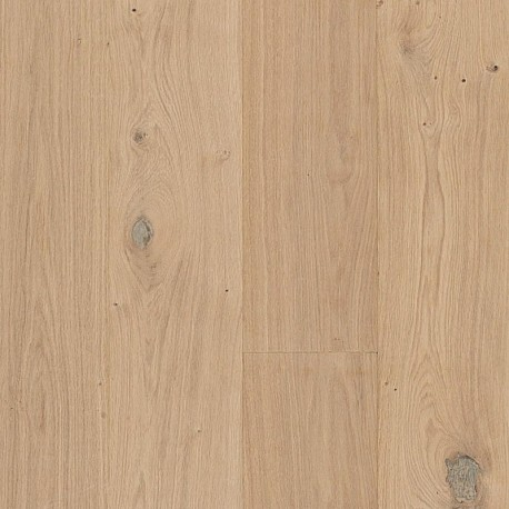 Паркетная доска дуб Брайтон 1-пол, , бел. мат. лак 2.54 кв.м 2266x187x15