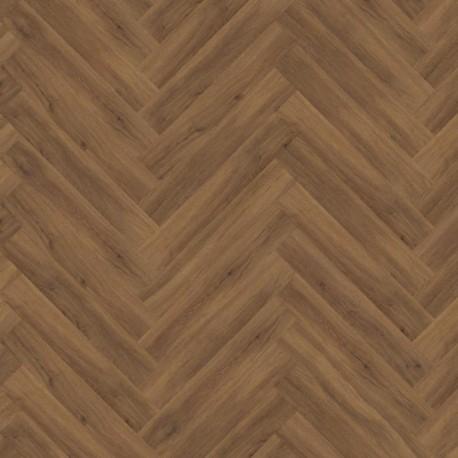 Виниловое покрытие Redwood CHW 120 (Правая) 120x720x5мм матовое покрытие, тиснение, микро фаски