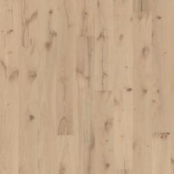 паркетная доска дуб Паллидо 2.72 1-пол.,нат. масло, брашировка, тонировка, микро фаски 2420*187*15