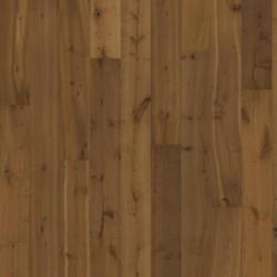 паркетная доска дуб Трамонто 2.72 1-пол.,нат. масло, брашировка, тонировка, микро фаски 2420*187*15
