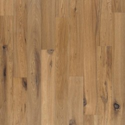 паркетная доска дуб Кратер 1-пол., нат. масло, щетка, микро фаски 1830х125х10