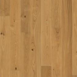 Паркетная доска дуб Корнвол 1-пол, Кантри, классика, мат. лак, щетка, фаски 2.54кв.м 2266x187x15