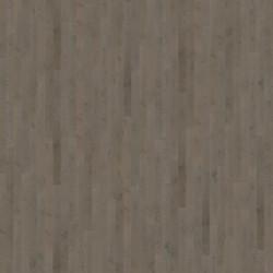 Паркетная доска дуб Карбон 1- пол., мат. лак 1.65кв.м 1860x127x13мм