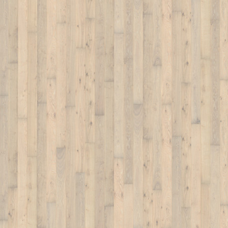 Паркетная доска дуб Блонд 1-пол. Кантри,мат. лак, щетка, фаски 2.54 кв.м 2266x187x15
