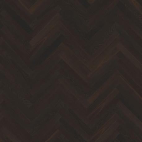 Английская елка Smoked Oak AB oiled HB 490х70х11 2,06 / 123,6 м2