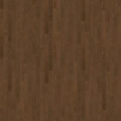 Паркетная доска ДУБ Cocoa Bean мат. лак, 3.258 кв.м 1810x150x7