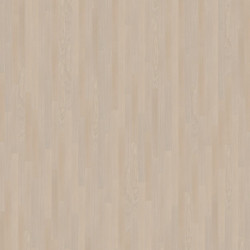 Паркетная доска ДУБ Coconut Cream мат. лак, 1.74 кв.м 1225x118x7