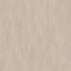 Паркетная доска ДУБ Coconut Cream мат. лак, 1.74 кв.м 1225x193x7