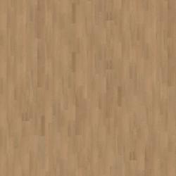 Паркетная доска ДУБ Light Suede мат. лак, 1.74 кв.м 1225x193x7