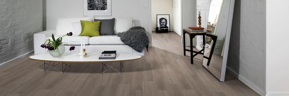 Представляем новую линейку премиальных виниловых покрытий - Kahrs Luxury Tiles